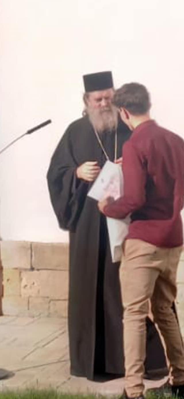 Premierea lui Răzvan Boariu